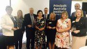 NSW recipients of 2017 John Laing Awards for Professional Development - Image Principals Australia Institute
