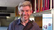 Brett Haydon teacher at Primary Ethics