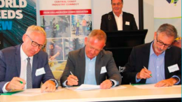 UON, RDACC and CCIC sign a Memorandum of Understanding
