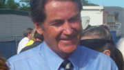 Grant McBride MP for The Entrance