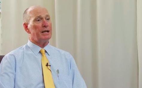 Central Coast Councillor Greg Best