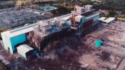 The Munmorah Power Station