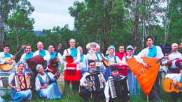The Sydney Balalaika Orchestra is coming to Wyong