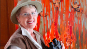 Ms Marijke Greenway is bringing her African and Peninsular safaris to life in her latest exhibition