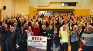Community members have campaigned for years for an independent Commission of Inquiry into the Mangrove Mountain landfill