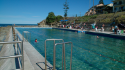 The Entrance Ocean Baths - Image: theentrance.org.au