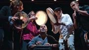 Unavantaluna will perform at the Central Coast Italian Festival