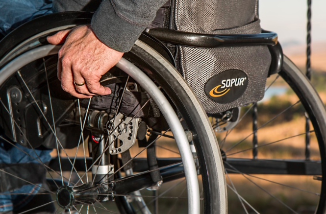 A mobility plan for wheelchairs, walkers and cyclists is under development on the Central Coast.