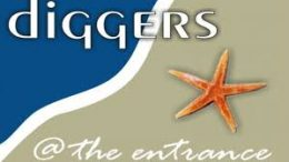 Diggers logo
