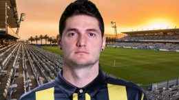 Corey Gamerio joins the Central Coast Mariners