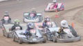 Round 3 of the CCSKC was jammed packed with action