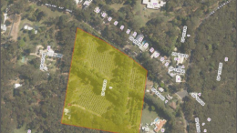 Subdivision proposed in Killcare Heights