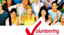 Volunteering Central Coast expo 2018