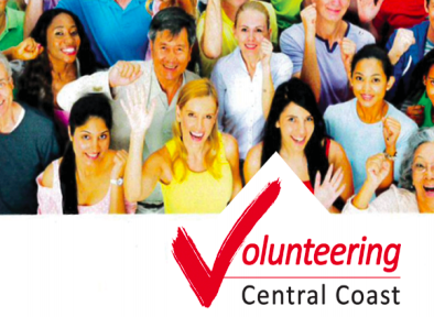 Volunteering Central Coast expo 2018