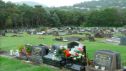 Wamberal Cemetery. Image: Find a Grave