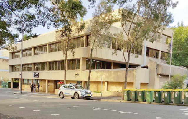 Funding in budget for Gosford Police Station upgrade