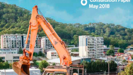 The consultation paper is the NSW Government's blueprint for the future of the Gosford CBD