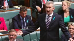 Tony Burke MP