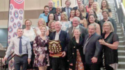 Umina Surf Lifesaving Club wins Central Coast Club of Year Awards 2017-18