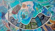 Indigenous Art Showcase at The Art House