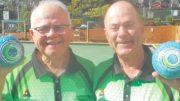John Krenich and Neil Williams