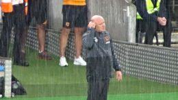 FMike Phelan, Hull City v Man Utd. Image: Wikicommons