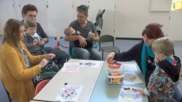 Umina Koala Kids Playgroup has a new volunteer committee