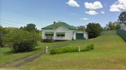 One of the properties in Wyong that is subject of the development application. Image: Google Maps