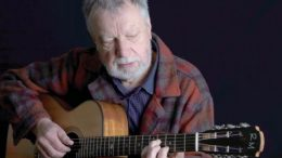 Mr Jim Jarvis will be The Troubadour's fi rst performer in their new venue