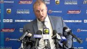 Central Coast Mariners CEO Shaun Mielekamp outlines the club's arrangement with Usain Bolt