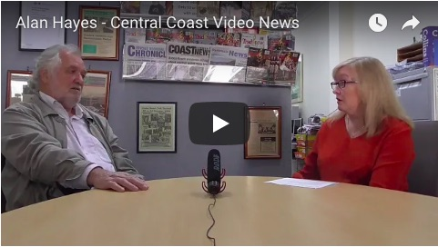 Alan Hayes of the Wyong based Australia Coal Alliance talks about the Wallarah 2 coal mine