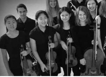 Central Coast Youth Orchestra