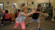 PD Warrior classes to start at Brisbane Water Hospital. Image: PDwarrior.com