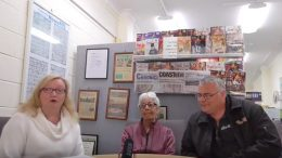 The Glen CEO Joe Coyte, and Director, Jan McKinnon talk to Jackie Pearson