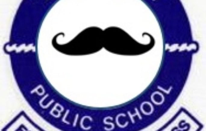 Copacabana public school is raising funds for Movember this year.