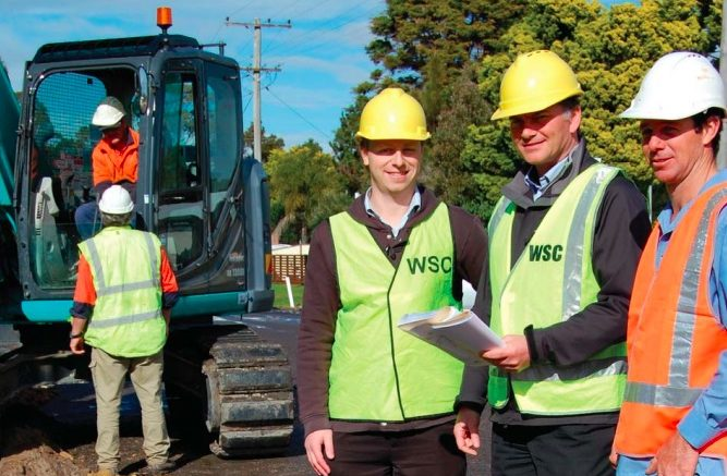 Developer contributions must be used on related projects. Image Archive Wyong Shire Council 2015