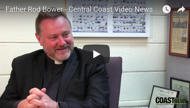 Father Rod Bower discusses justice, order and the great challenges of out times.