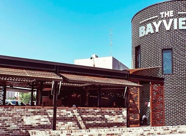 Bayview Hotel at Woy Woy has been nominated in the 2018 AHA.
