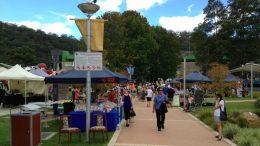 Kibble Park, Gosford - Image: CNP archive 2013