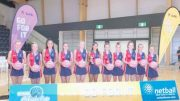 Mary MacKillop Catholic College's Year 9 and 10 mixed netball team has won the TAFE NSW Netball Championship