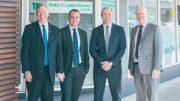 Tonkin Drysdale partners, Mr Darrell Pannowitz, Mr Lee Pawlak, Mr Paul Tonkin, Mr Paul Quinn
