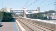 Wyong Train Station