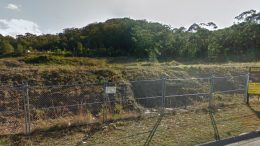 A construction certificate has been issued for 50 Nells Road, West Gosford