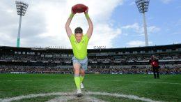 A new era for AFL on the Central Coast. Image: AFL.com.au