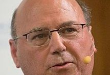 Arthur Sinodinos Senator for NSW, Australian Parliament.