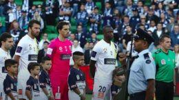 Central Coast Mariners lost their second consecutive match playing away to Melbourne Victory on Sunday, November 11