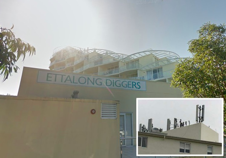 Body Central Sale >> Strata committee to sue Ettalong Diggers - Central Coast ...