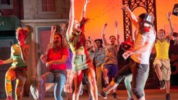In the Heights will heat up The Art House in January 2019