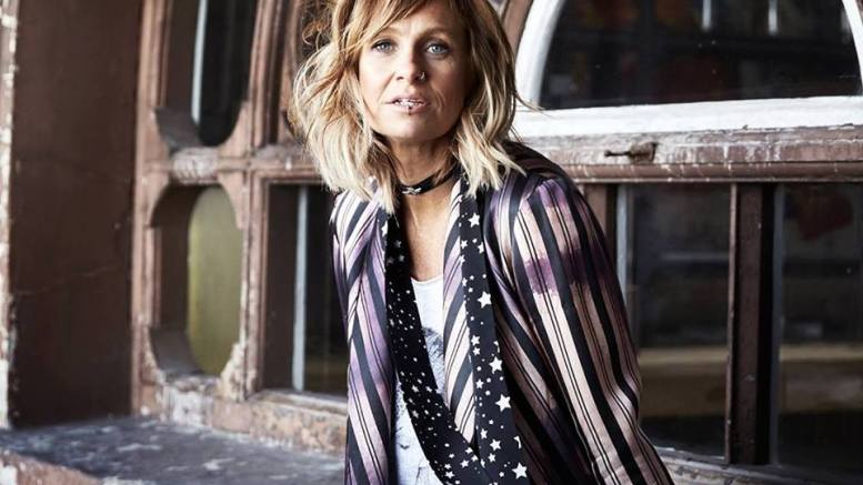 Kasey Chambers will be inducted into the ARIA hall of fame.
