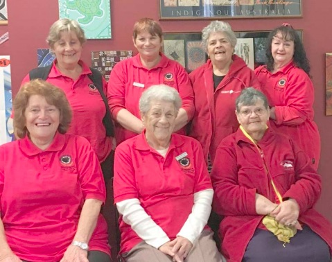 Mingaletta Sisters Together will be running a weaving workshop during the Bungaree Commemorative Weekend at Pearl Beach